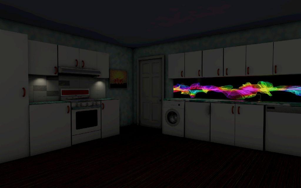 3D визуализации